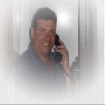 Chris Bogden, President of United Telephone Systems