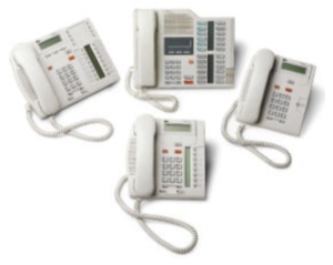 Norstar integrated phone system
